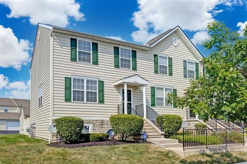 Photo of 7252 W Campus Drive #21, New Albany, OH 43054 (MLS # 221028922)