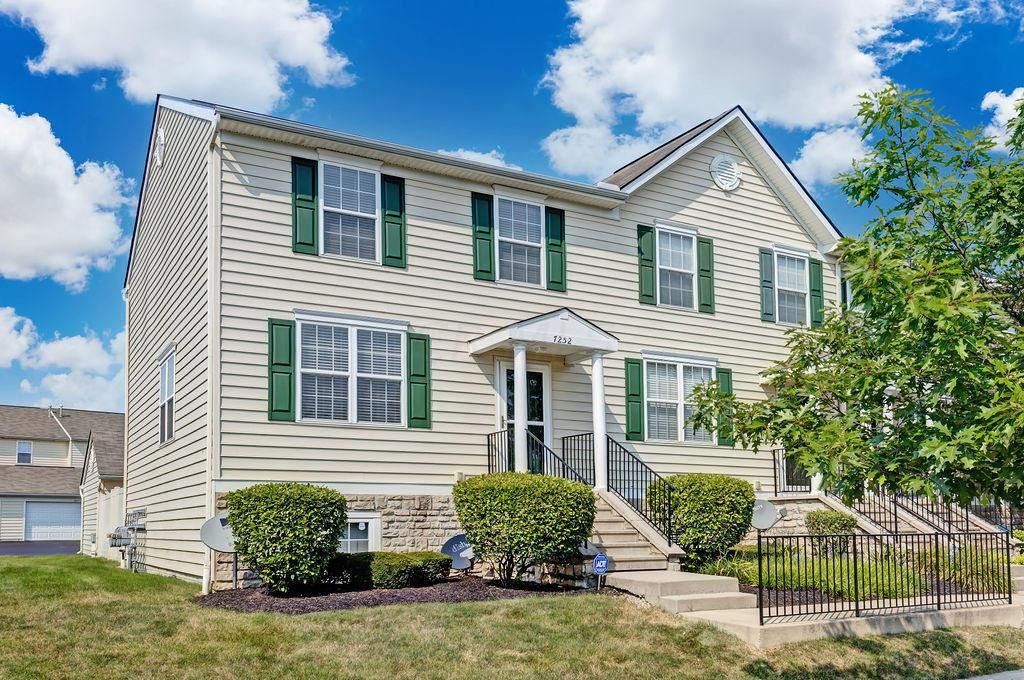 Photo of 7252 W Campus Road #21, New Albany, OH 43054 (MLS # 221028922)