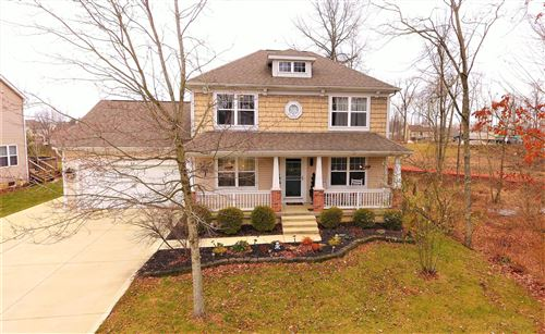 Photo of 88 Curly Smart Circle, Delaware, OH 43015 (MLS # 220002923)