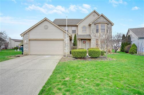 Photo of 3069 Descent Court, Hilliard, OH 43026 (MLS # 220009923)