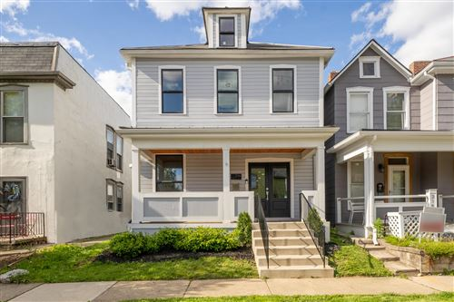 Photo of 216 W 3rd Avenue, Columbus, OH 43201 (MLS # 221015923)