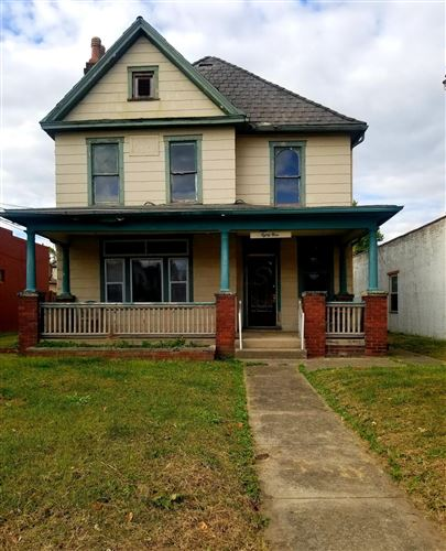Photo of 89 W Main Street, Chillicothe, OH 45601 (MLS # 220033924)