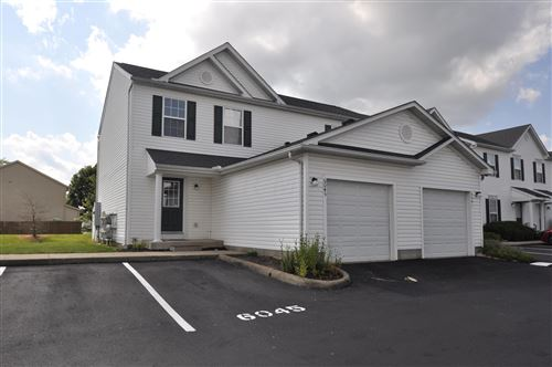 Photo of 6045 Georges Park Drive #3A, Canal Winchester, OH 43110 (MLS # 221037924)