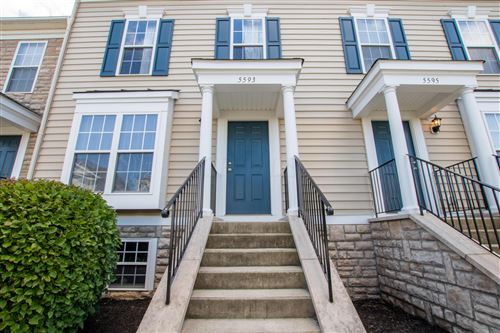 Photo of 5593 Middle Falls Street #32-559, Dublin, OH 43016 (MLS # 220032925)