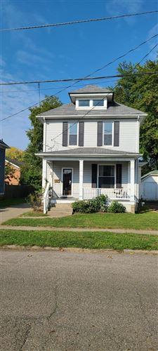 Photo of 21 N 22nd Street, Newark, OH 43055 (MLS # 220033925)