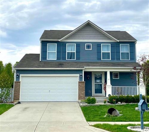 Photo of 7545 Witch Hazel Drive, Canal Winchester, OH 43110 (MLS # 220037925)