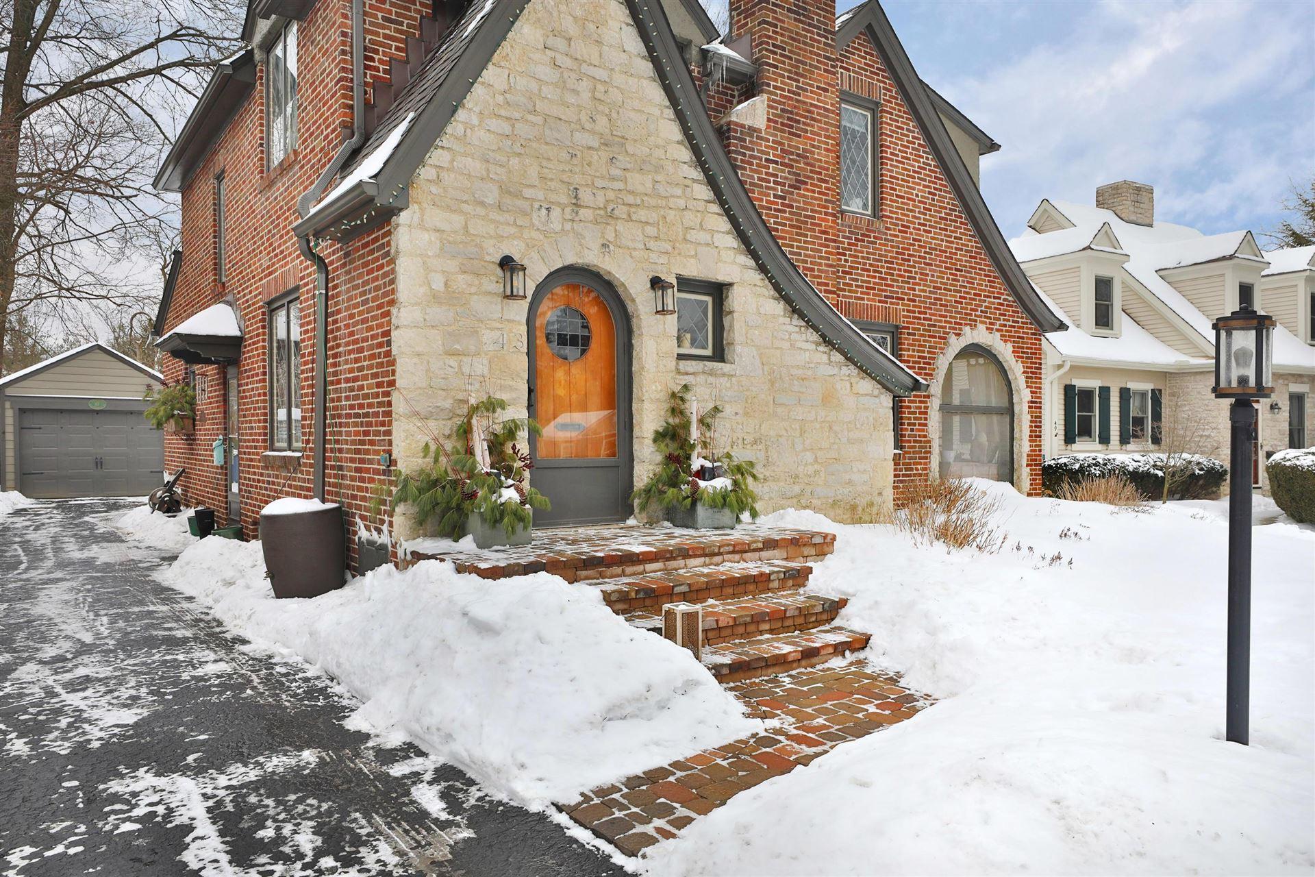 Photo of 43 W Southington Avenue, Worthington, OH 43085 (MLS # 221004925)