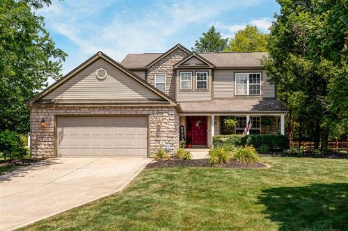 Photo of 5264 Longrifle Road, Westerville, OH 43081 (MLS # 220021926)