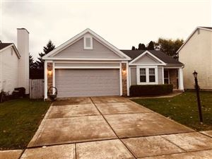 Photo of 7722 Hathaway Park Court, Dublin, OH 43016 (MLS # 219041927)