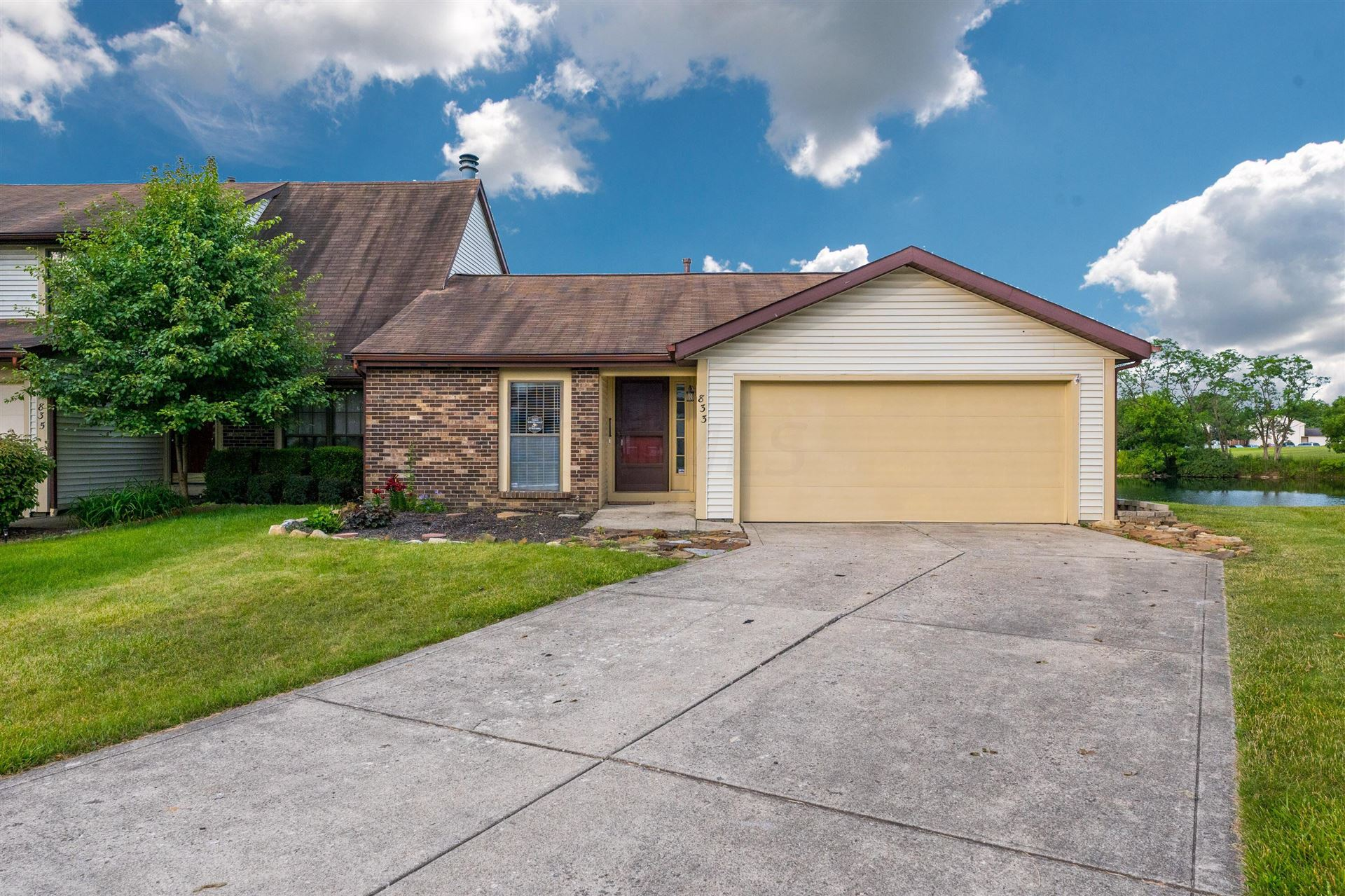 Photo of 833 Applewood Lane, Westerville, OH 43081 (MLS # 221021927)