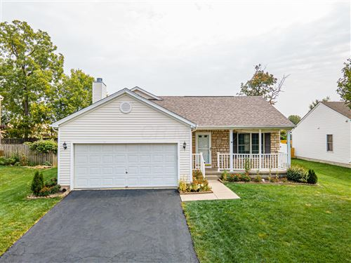 Photo of 1290 Reserve Drive, Reynoldsburg, OH 43068 (MLS # 220033928)