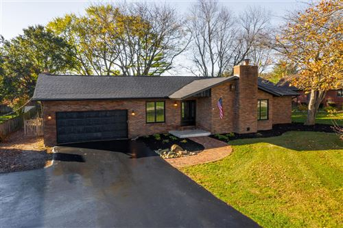 Photo of 1573 Holton Road, Grove City, OH 43123 (MLS # 220038928)