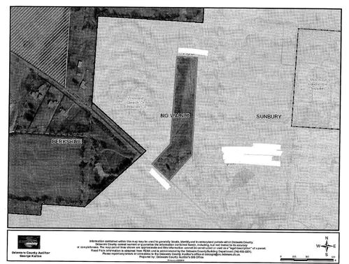 Photo of 10239 E State Route 37, Sunbury, OH 43074 (MLS # 221040928)