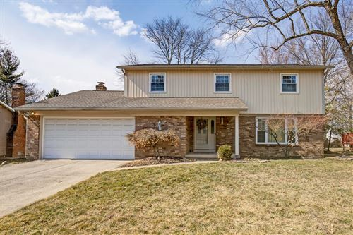 Photo of 1076 Autumn Meadows Drive, Westerville, OH 43081 (MLS # 221006929)
