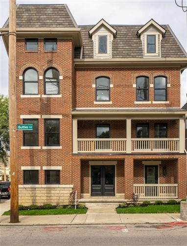 Photo of 244 Buttles Avenue, Columbus, OH 43215 (MLS # 221041929)