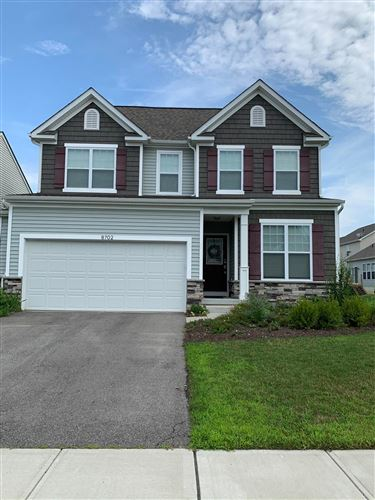 Photo of 8702 Crooked Maple Drive, Blacklick, OH 43004 (MLS # 220023930)