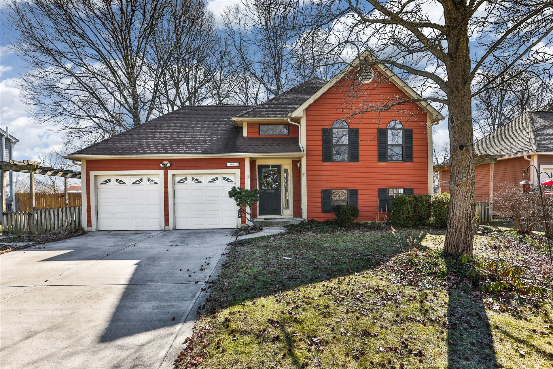 Photo of 1025 Crosshaven Court, Westerville, OH 43081 (MLS # 221005930)