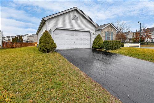 Photo of 4084 Guston Place, Columbus, OH 43230 (MLS # 220005931)
