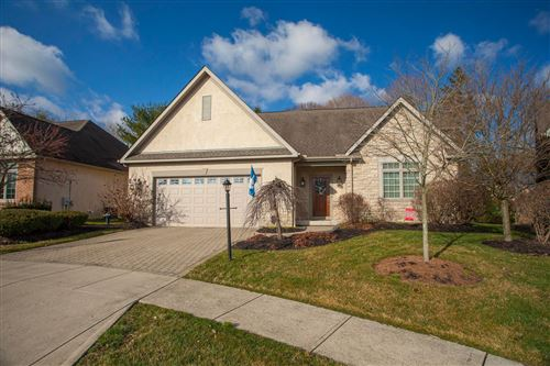 Photo of 859 Maple Hill Boulevard, Columbus, OH 43235 (MLS # 220007931)