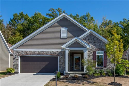 Photo of 8061 Summitpoint Place, Lewis Center, OH 43035 (MLS # 220015931)