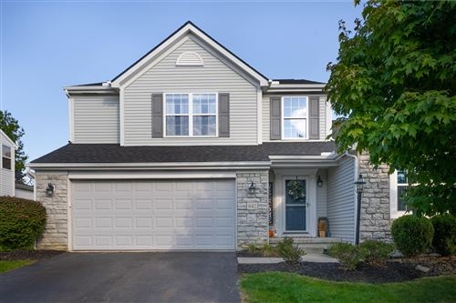 Photo of 642 Streamwater Drive, Blacklick, OH 43004 (MLS # 220033931)