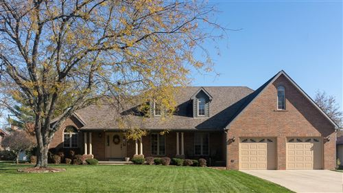 Photo of 110 Sylvan Court, Circleville, OH 43113 (MLS # 220032932)