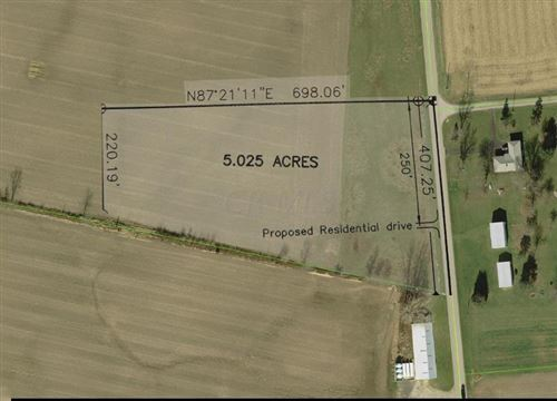 Photo of 0 White Stone Road, Marysville, OH 43040 (MLS # 220041932)