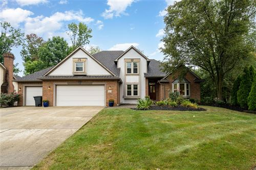 Photo of 5955 Grant Run Place, Grove City, OH 43123 (MLS # 221040932)