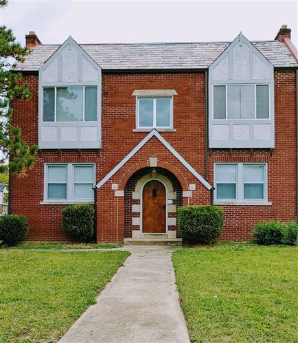 Photo of 1444 Forest Street #A to D, Columbus, OH 43206 (MLS # 221038933)