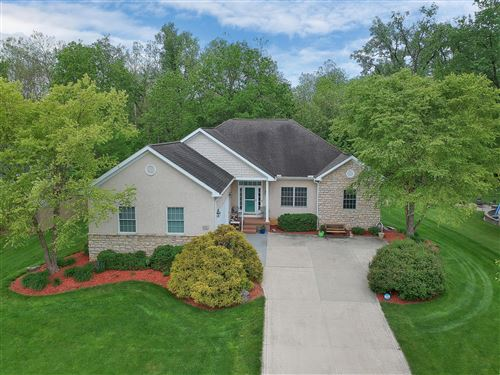 Photo of 6322 Crystal Valley Drive, Galena, OH 43021 (MLS # 220016934)