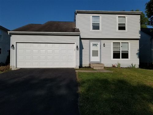 Photo of 5015 Brice Meadow Drive, Canal Winchester, OH 43110 (MLS # 221036934)