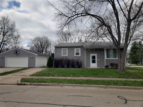 Photo of 83 Lincolnshire Road, Columbus, OH 43230 (MLS # 220009935)