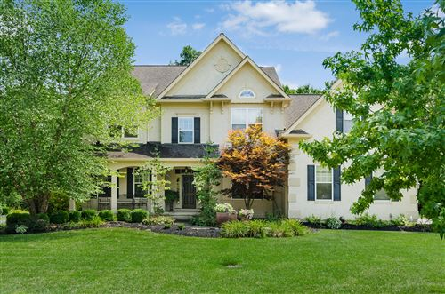 Photo of 2862 Langly Court, Blacklick, OH 43004 (MLS # 220018935)