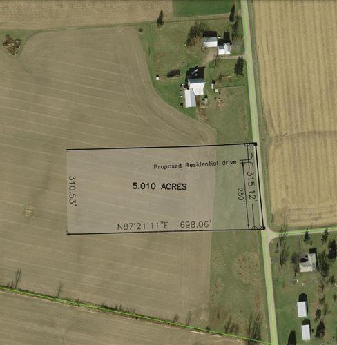 Photo of 0 White Stone Road, Marysville, OH 43040 (MLS # 220041935)