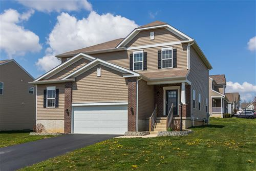 Photo of 1573 Tammy Louise Drive, Pataskala, OH 43062 (MLS # 220012936)