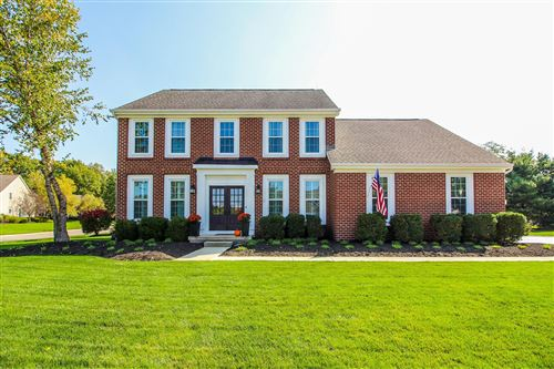 Photo of 492 Ely Court S, Powell, OH 43065 (MLS # 220035936)