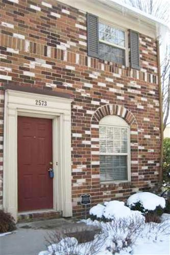 Photo of 2573 Olde Hill Court S #B, Columbus, OH 43221 (MLS # 220041937)