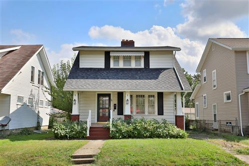 Photo of 94 N Chase Avenue, Columbus, OH 43204 (MLS # 221036937)