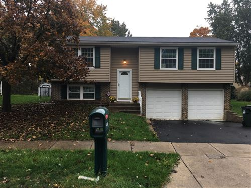 Photo of 4288 Bitterroot Drive, Westerville, OH 43081 (MLS # 220021938)