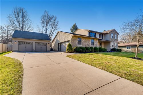 Photo of 27 Alberry Drive, Granville, OH 43023 (MLS # 220041939)