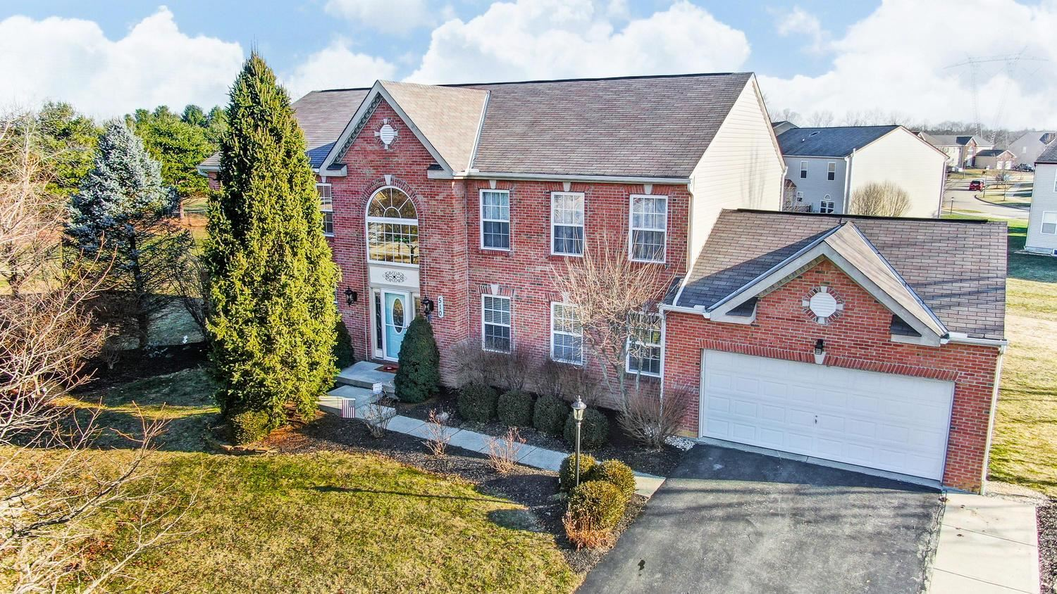 Photo of 510 Tristaine Court, Galena, OH 43021 (MLS # 221002939)