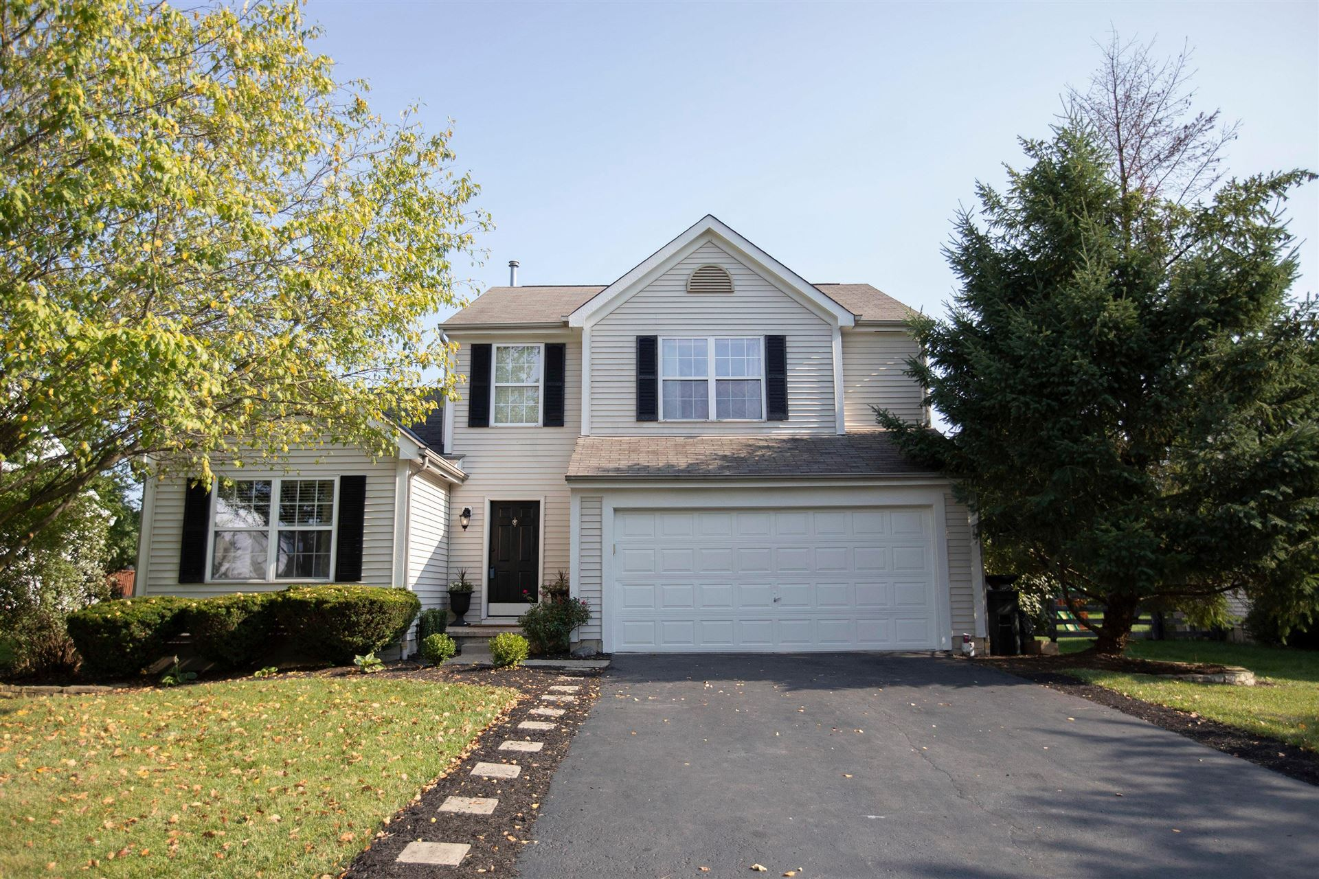 Photo of 884 Tree Bend Drive, Westerville, OH 43082 (MLS # 221028939)