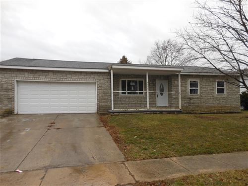 Photo of 8472 Blue Lake Avenue, Galloway, OH 43119 (MLS # 220000940)