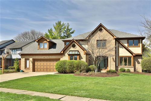 Photo of 6959 Candace Place, Worthington, OH 43085 (MLS # 221010940)