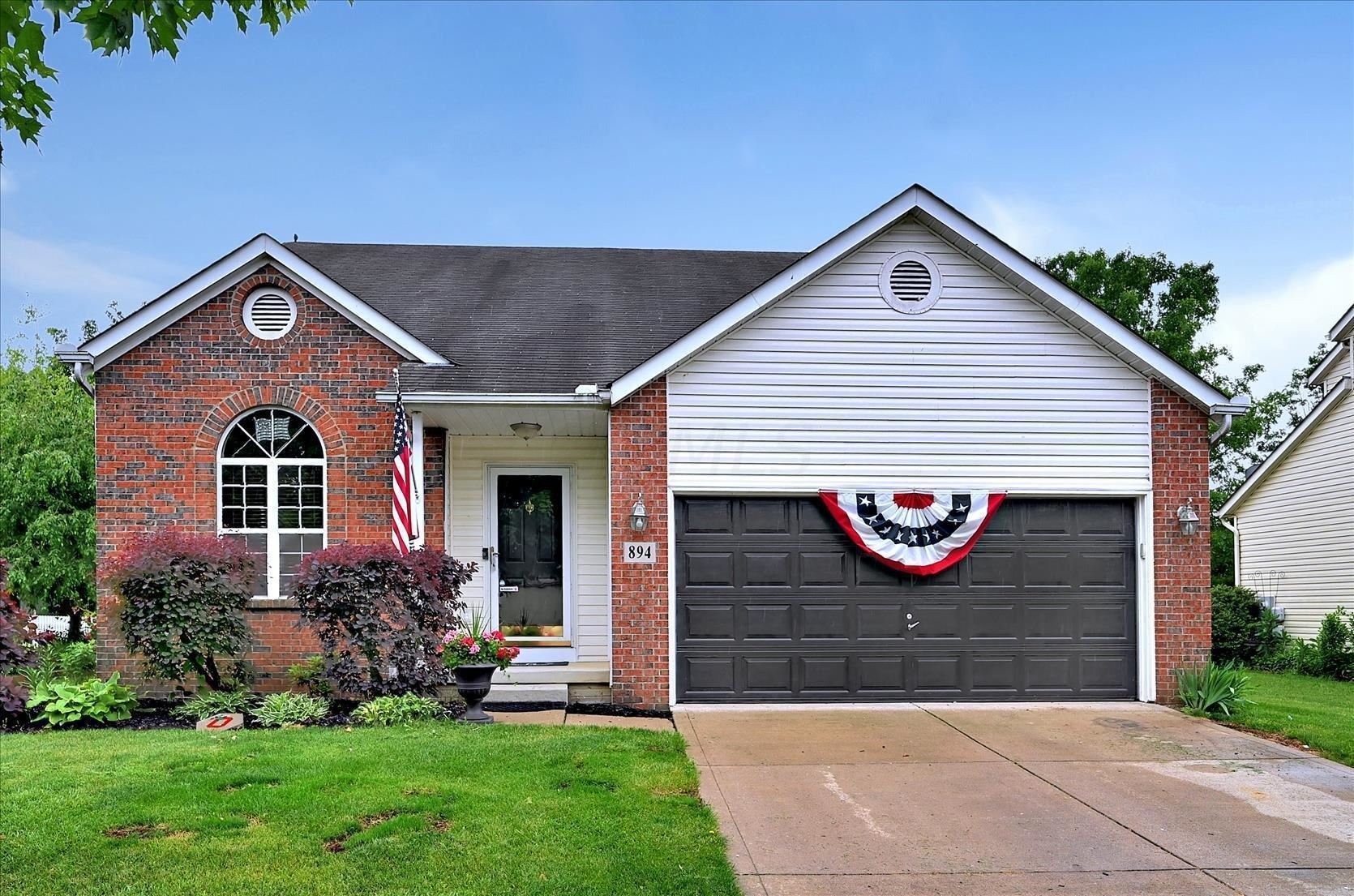 Photo of 894 Brittany Drive, Delaware, OH 43015 (MLS # 221017940)