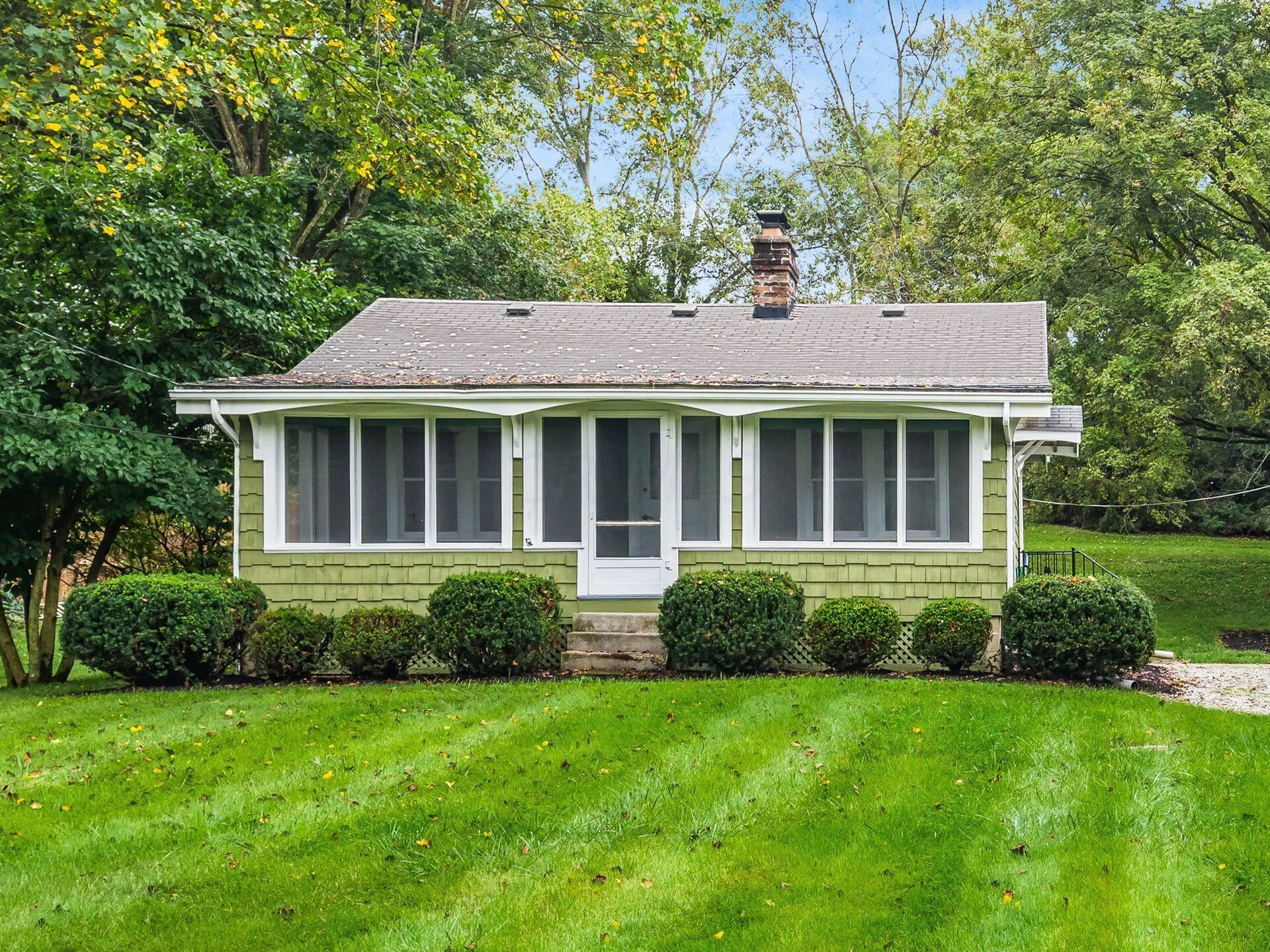 Photo of 4666 Bellepoint Road, Delaware, OH 43015 (MLS # 221037940)