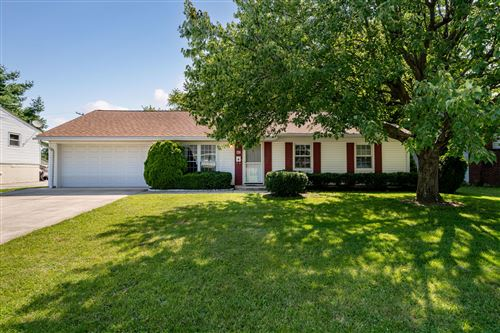 Photo of 396 Lincolnshire Road, Columbus, OH 43230 (MLS # 221027941)