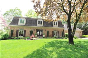 Photo of 889 Bluffview Drive, Columbus, OH 43235 (MLS # 219010942)