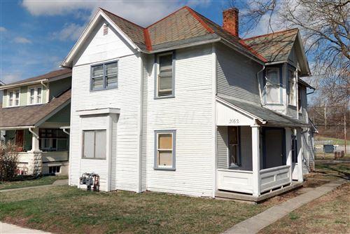 Photo of 2160 Margaret Avenue, Columbus, OH 43219 (MLS # 220032942)
