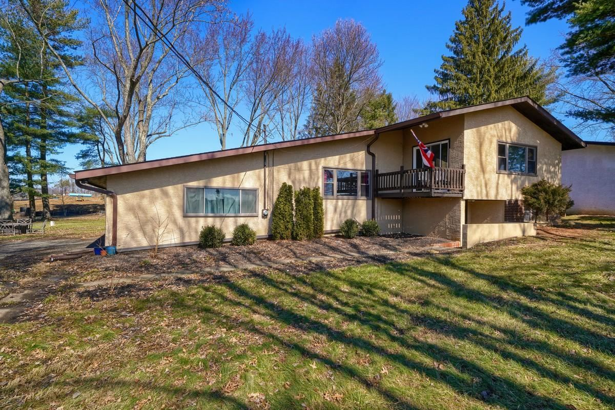 Photo of 5230 Central College Road, Westerville, OH 43081 (MLS # 221005942)